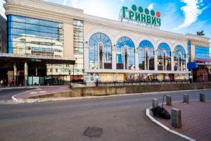 Бронирование витрин пленкой А1, А2, А3 ГОСТ Екатеринбурге ООО Уралтехпром