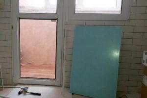 Замена стеклопакета пластикового окна ПВХ ООО Уралтехпром