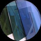 Тонировка окон балконов стекол пленкой в Екатеринбурге ООО Уралтехпром