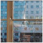 Замена стеклопакета Ремонт окон ПВХ в Екатеринбурге ООО Уралтехпром