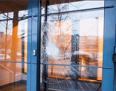 цена установки прозрачных бронирующих пленок для стекла